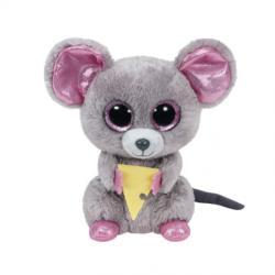 TY Inc Beanie Boos: Squeaker - Baby soricel 15cm (TY36192)