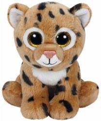 TY Inc Beanies: Freckles - Baby leopard 15cm (TY42120)