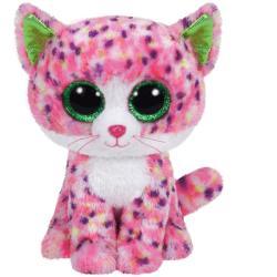 TY Inc Beanie Boos: Sophie - Baby pisica roz 24cm (TY37054)