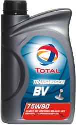Total TRANSMISSION BV 75W-80 (1L)