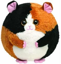 TY Inc Beanie Ballz: Speedy - Baby porcusor 12cm (TY38001)