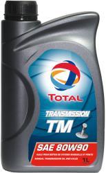 Total TRANSMISSION TM 80W-90 (1L)