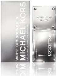 Michael Kors White Luminous Gold EDP 50ml Tester