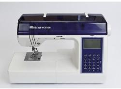 Minerva MC8300