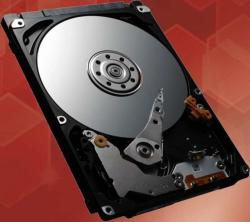 """Toshiba L200 2.5"""" 500GB 8MB 5400rpm SATA 2 HDWJ105EZSTA"""