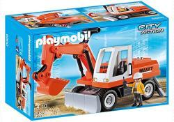 Playmobil City Action - Rakodó (6860)