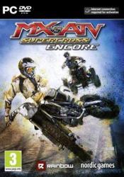 Nordic Games MX vs ATV Supercross Encore (PC)