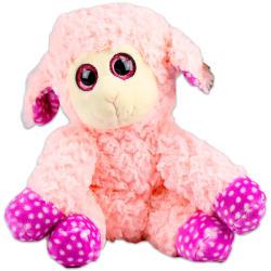 Pelux Bárány színes lábakkal