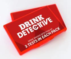Drink Detective (DD01)