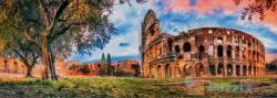 Trefl Panoráma puzzle - Colosseum hajnalban 1000 db-os (29030)