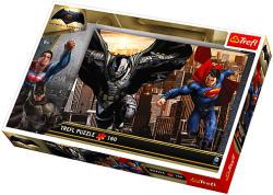 Trefl Batman és Superman 160 db-os (15332)
