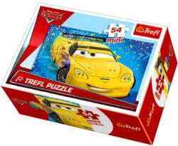 Trefl Mini Puzzle - Verdák: Miguel Camino 54 db-os (CTW-54146)