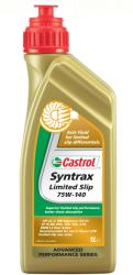 Castrol Syntrax Limited Slip 75W-140 (1L)