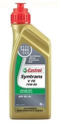 Castrol Syntrans V FE 75W-80 (1L)
