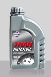 FUCHS TITAN SINTOFLUID 75W-80 (1L)