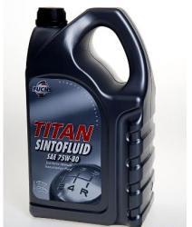 FUCHS TITAN SINTOFLUID 75W-80 (5L)