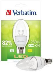 Verbatim E14 4.5W 2700K 250lm VLED603