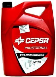 CEPSA Transmisiones 80W-90 (5L)