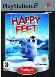 Warner Bros. Interactive Happy Feet (PS2)