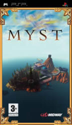 Midway Myst (PSP)