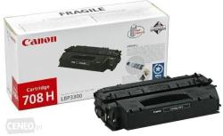 Canon CRG-708H High Black 0917B002