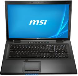 MSI CR70-2Mi345