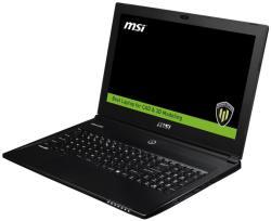 MSI WS60-6QI81FD