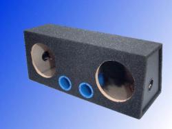 DLD Acoustics 500+ Dupla BR