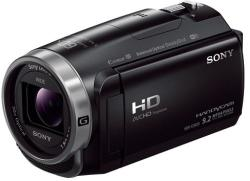 Sony HDR-CX625 Цифрови видеокамери