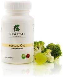 Spártai Vitamin Koenzim Q10 kapszula - 60 db