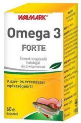 Walmark Omega 3 Forte tabletta - 30 db