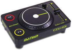 DJ Tech CDJ-101