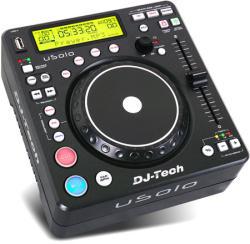 DJ Tech USOLO