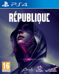 NIS America Republique (PS4)