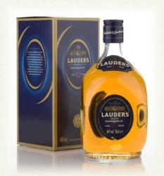 LAUDER'S 12 Years Whiskey 0,7L 40%