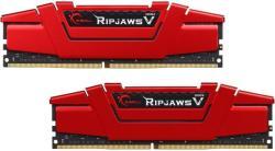 G.SKILL RipjawsV 32GB (2x16GB) DDR4 3200Mhz F4-3200C15D-32GVR