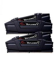 G.SKILL RipjawsV 32GB (4x8GB) DDR4 3200Mhz F4-3200C15Q-32GVK