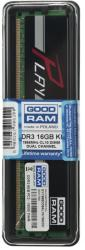 GOODRAM 16GB (2x8GB) DDR3 1866MHz GY1866D364L10/16GDC