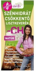 Szafi Fitt Gluténmentes szénhidrát csökkentő lisztkeverék 250g