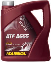MANNOL ATF AG55 (4L)