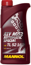 MANNOL ATF AG52 Automatic Special (1L)