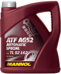 MANNOL ATF AG52 Automatic Special (4L)