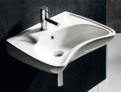 SAPHO Disable mosdó, mozgássérülteknek 59x45.5 cm (10TP60060)