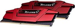 G.SKILL RipjawsV 16GB (2x8GB) DDR4 3200Mhz F4-3200C15D-16GVR