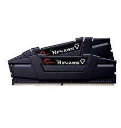 G.SKILL RipjawsV 16GB (2x8GB) DDR4 3200Mhz F4-3200C14D-16GVK