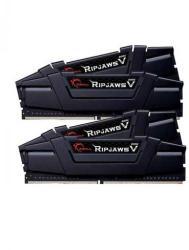 G.SKILL RipjawsV 32GB (4x8GB) DDR4 3000Mhz F4-3000C14Q-32GVK