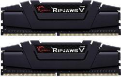 G.SKILL RipjawsV 32GB (2x16GB) DDR4 3200Mhz F4-3200C15D-32GVK