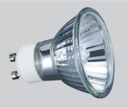 GLOBO GU10 35W 360Lm 1035-2