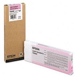Epson T606C