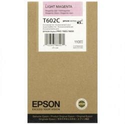 Epson T602C